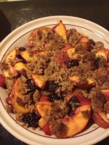 fruitcrisp